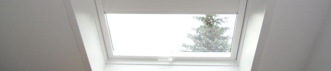 Dachfenster von Ihrem Dachdecker in Stuttgart