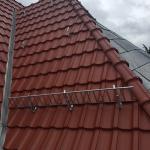 Ziegeldach / Steildach