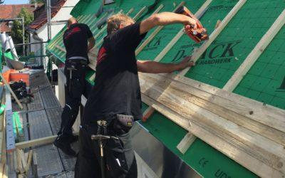 Der DachCheck – Sicherheit für Ihr Dach
